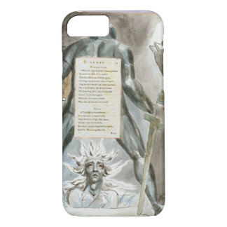 'The Descent of Odin', design 81 from 'The Poems o iPhone 8/7 Case