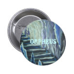 The Descent of Orpheus Buttons