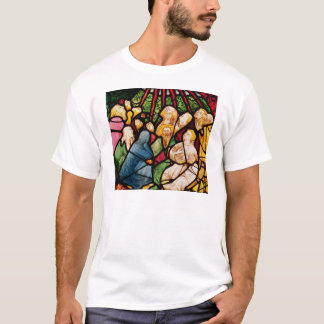 The Descent of the Holy Spirit, c.1400 T-Shirt