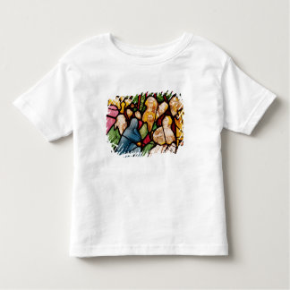 The Descent of the Holy Spirit, c.1400 Toddler T-shirt