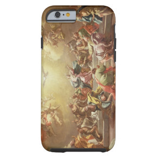 The Descent of the Holy Spirit Tough iPhone 6 Case