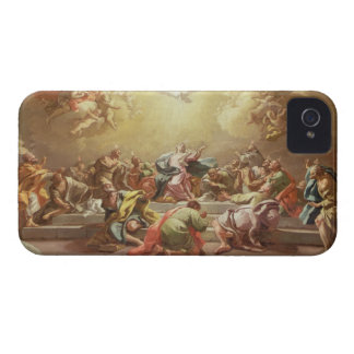 The Descent of the Holy Spirit iPhone 4 Case-Mate Cases