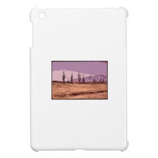 THE DESERT MAGNIFICIENT CASE FOR THE iPad MINI