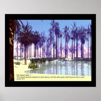 The Desert Print