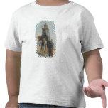 The Desert Ride, 1839 (w/c on paper) Shirt