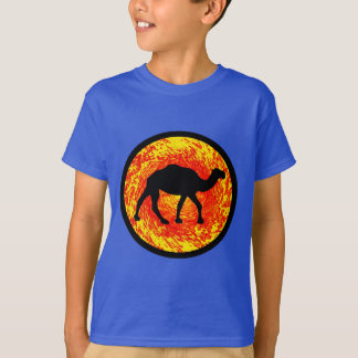 THE DESERT WONDERS T-Shirt