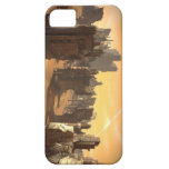 The deserts of TERA iPhone 5 Cases