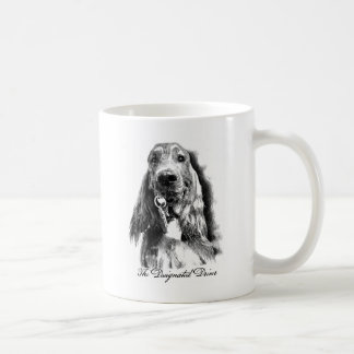The Designated Driver Coffee Mug