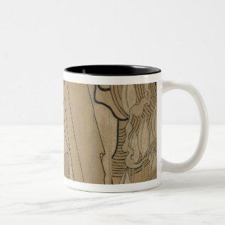 The Desire and the Satisfaction, 1893 Coffee Mug