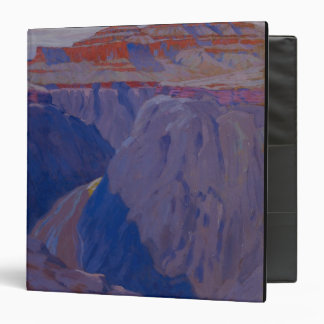 The Destroyer, c.1911-13 (oil on canvas) 3 Ring Binder