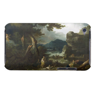 The Destruction of Niobe's Children, 1760 (oil on Barely There iPod Case