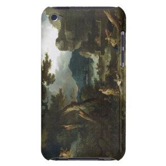 The Destruction of Niobe's Children, 1760 (oil on iPod Touch Case