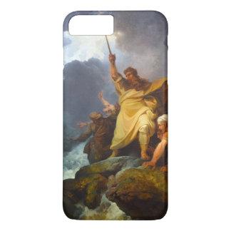 The Destruction of Pharaoh's Army (1792) iPhone 8 Plus/7 Plus Case