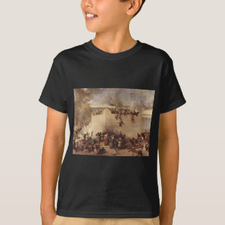The Destruction Of The Temple Of Jerusalem T-Shirt