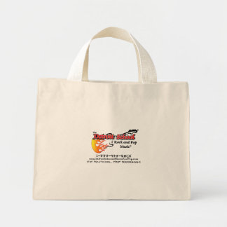 The Detroit School of Rock and Pop Music Bag