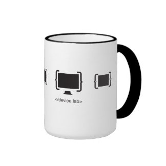 The Devices Mug