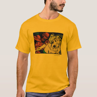 The devil and the woman T-Shirt