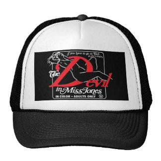 The Devil Trucker Hat