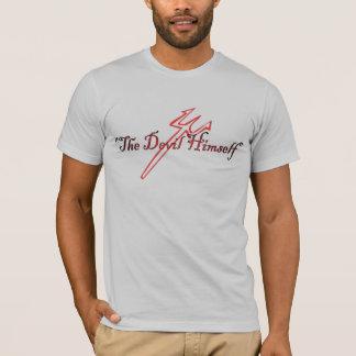 The devil himself T-Shirt