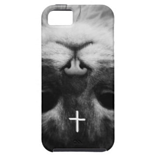 The Devil Inside.jpg iPhone SE/5/5s Case