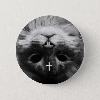 The Devil Inside.jpg Pinback Button