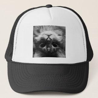 The Devil Inside.jpg Trucker Hat