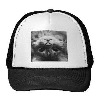 The Devil Inside.jpg Trucker Hat