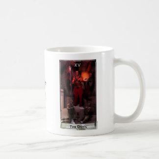 The Devil Mug