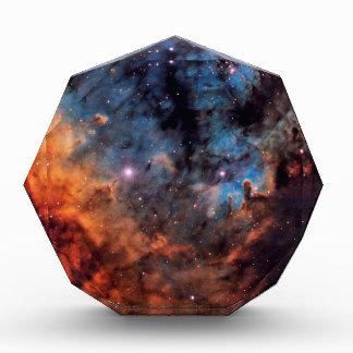 The Devil Nebula Award