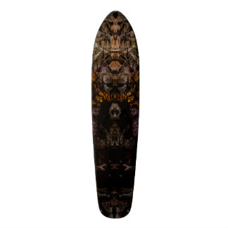 The Devil Skateboard