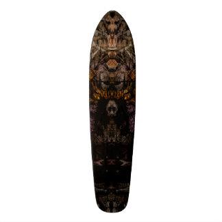 The Devil Skateboard
