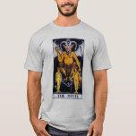 The Devil Tarot Card T-Shirt