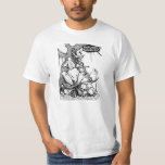 The Devil Went Down To Killville T Shirt