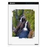 The Devil's Kettle Skin For iPad 3
