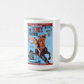 """""""The Devil's Partner"""" Mug"""