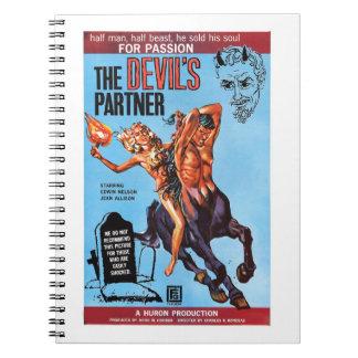 """The Devil's Partner"" Notebook"