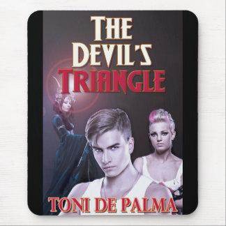 The Devil's Triangle Designer Mousepad