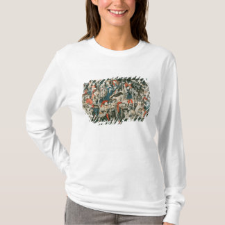 The Devonshire Hunting Tapestries T-Shirt