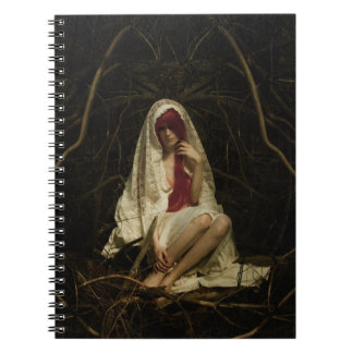 The Devout notebook