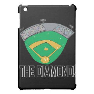 The Diamond Case For The iPad Mini