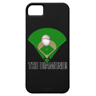 The Diamond iPhone SE/5/5s Case