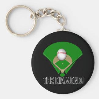 The Diamond Keychain