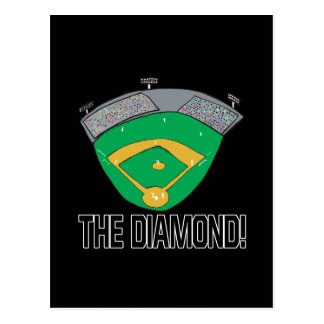 The Diamond Postcard