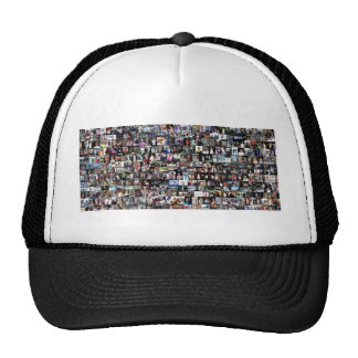 The Diana Collection Trucker Hat