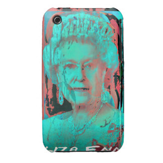 The Diary of Eliza Ennui 17 iPhone 3 Case