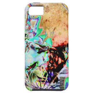 The Diary of Eliza Ennui 29 iPhone 5 Case