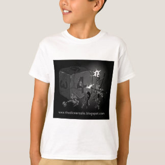 The Dice Are A Lie T-Shirt