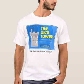 The Dice Tower T-Shirt