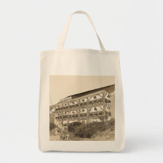 The Dickens Inn Pub London Bags