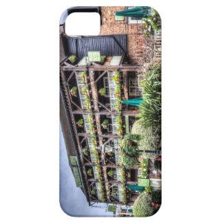 The Dickens Inn Pub London iPhone 5 Case